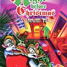 The Night Before Christmas - A Mouse Tale (DVD, 2006)**NEW**