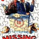 Missing Pieces (VHS, 1996)**Brand New** Bob Gunton, Eric Idle, Richard Belzer