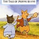 The Tale of Pigling Bland (VHS, 1998)**Brand New**