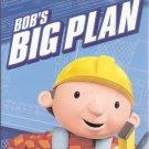 Bob the Builder - Bob's Big Plan (VHS, 2005)  **Great Children's Movie**Brand New**