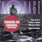 Deadly Voyage (VHS, 2000, Spanish Subtitled) **New** Omar Epps