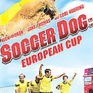 Soccer Dog 2: European Cup (VHS, 2004) **Brand New**