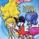 Trollz Volume 2: Magic of the Five (DVD, 2007) **New**