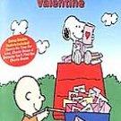 A Charlie Brown Valentine (VHS, 2004)**Brand New**