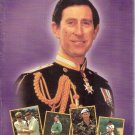 Royal Family Collection:Charles A Portrait (VHS) *New*