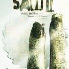Saw II (DVD, 2006, Widescreen Edition)**Brand New** Shawnee Smith, Tony Nappo