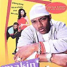 Makin' Baby (2002, DVD) Mystikal *New & Sealed*