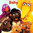 Sesame Street - Three Bears and a New Baby (VHS, 2003) **Great Children's Movie**Brand New**