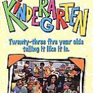 Kindergarten - Vol. 1 (VHS, 2002)**Brand New**