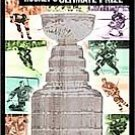 Lord Stanley's Cup:Hockey's Ultimate Prize (VHS) *New*