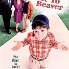 Leave it to Beaver (DVD, 1998)**Brand New** Cameron Finley