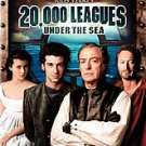 20,000 Leagues Under the Sea (DVD, 2006)**Brand New**