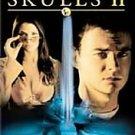The Skulls II (DVD, 2002)**Brand New** Ashley Lyn Cafagna, Robin Dunne