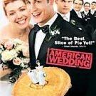 American Wedding (DVD, 2004)**Brand New**