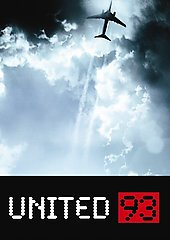 United 93 (DVD, 2006) **Brand New** Cheyenne Jackson, J. J. Johnson, Nancy McDoniel