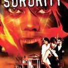 The Sorority (2006, DVD) Nicky Buggs**Brand New**