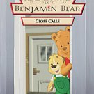 The Secret World of Benjamin Bear (DVD, 2006)**New** Close Calls