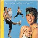 Baby-N-Momerobics (VHS)**Brand New**
