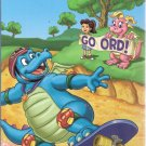 Dragon Tales: Believe in Yourself (VHS,2004) **New**