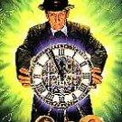 Clockmaker (1998, VHS) **Brand New** Anthony Medwetz, Katie Johnston