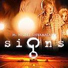 Signs (VHS, 1996) *Brand New* Joaquin Phoenix, Mel Gibson