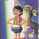 The Little Drummer Boy (VHS)**Brand New**