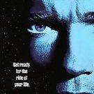 Total Recall (VHS, 1999) Arnold Schwarzenegger **New** David Knell, Marshall Bell, Roy Brocksmith