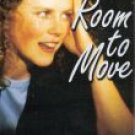 Room to Move (Vhs) Nicole Kidman *New & Sealed*