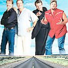 Blue Collar Comedy Tour: The Movie (VHS, 2003) **New** Jeff Foxworthy, Bill Engval, Ron White
