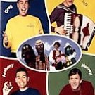 The Wiggles: Wiggle Time (VHS, 2000)**Brand New**