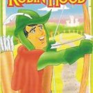 Robin Hood (VHS)**New**