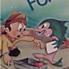 Gabby Fun (VHS, 2002)** Brand New** **Great Children's Movie**