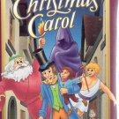 A Christmas Carol (VHS, 1996) **New** ***Great Childrens's Movie***