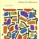 Cultural Competence: A Primer for Educators / 2e 2nd edition by Jean Moule INSTRUCTOR'S EDITION