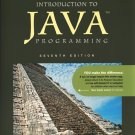 Introduction to Java Programming / 7e 7th edition Y. Daniel Liang, INSTRUCTOR'S REVIEW COPY
