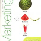 Marketing, 1st edition 1e - Michael Levens, INSTRUCTOR'S REVIEW COPY 0136075703