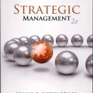 (NEW) Strategic Management: Concepts 2nd INSTRUCTOR'S EDITION Rothaermel