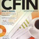 (NEW) CFIN 4 INSTRUCTOR'S EDITION 2015 4th fourth edition, besley and brigham