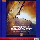 Strategic Management: Competitiveness and Globalization- Concepts & Cases, 10th