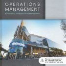 (NEW) Operations Management 11th INSTRUCTOR'S EDITION Heizer, Render hardcover
