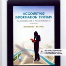 Accounting Information Systems: The Crossroads of Accounting and IT 2nd INSTRUCT