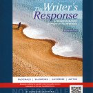 NEW The Writer's Response: A Reading-Based Approach to Writing 6th INSTRUCTOR'S