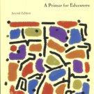 Cultural Competence: A Primer for Educators / 2nd edition Jean Moule INSTRUCTORS