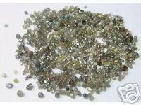 100+ Carats Natural Uncut Rough Diamond Diamonds 12 pc