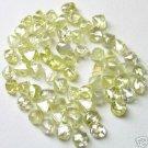10+ Carats Uncut Fancy Canary Yellow Raw ROUGH DIAMONDS