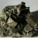 Gold Golden Pyrite Rough Natural Uncut Specimen Jewels