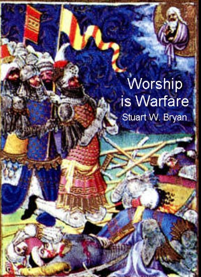 Worship is Warfare: The Psalms and the People of God