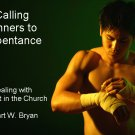 Calling Sinners to Repentance: Dealing with Conflict in the Church
