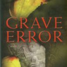 Lewis, Roy. Grave Error