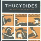 Kagan, Donald. Thucydides: The Reinvention Of History